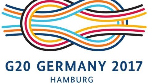 G20, intesa solo sul commercio