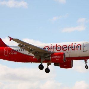 Air Berlin fallisce: per ora voli garantiti