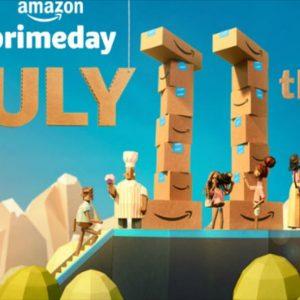 Amazon Prime Day, sconti al via: come funziona e chi può accedere