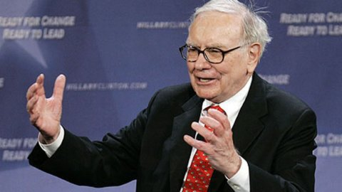 La riforma fiscale di Trump frutta a Buffett 29 miliardi