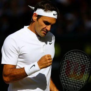 Wimbledon, Federer da leggenda: è in finale