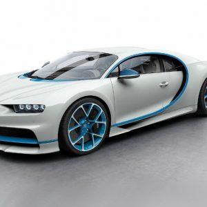 Bugatti Chiron negli Usa, che delusione: modello sfigurato e troppo costoso