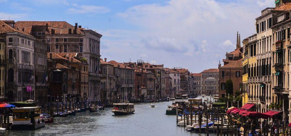 """Venezia, nel 2019 arriva il """"contributo di sbarco"""""""