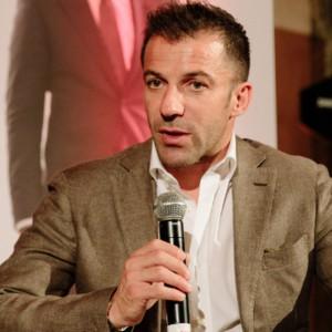 """Del Piero: """"Il calciomercato non è tutto, per vincere serve l'alchimia"""""""