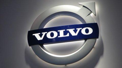 Volvo: utile triplicato nel trimestre