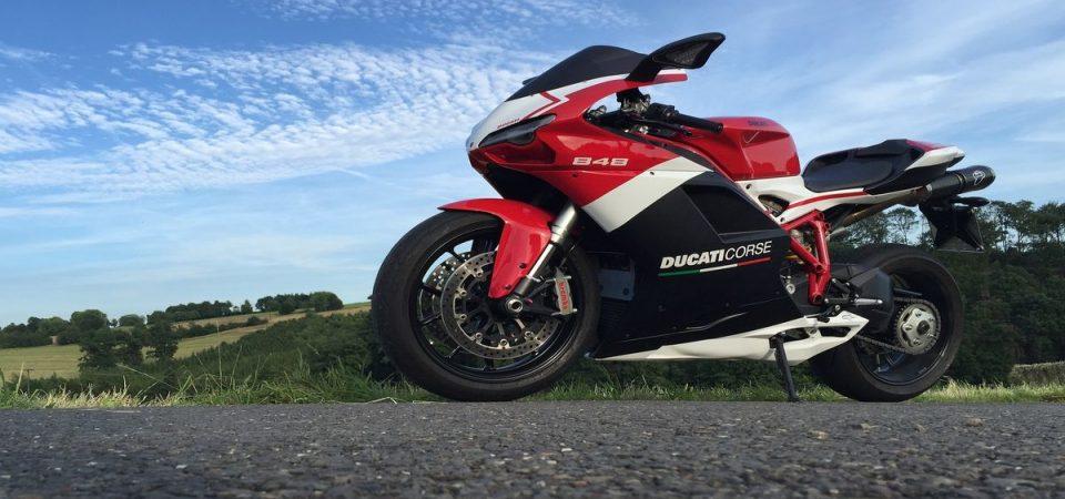 Ducati, futuro in bilico. Harley, Ktm o Brp?