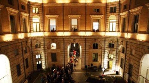 Roma, musica e arte per il weekend