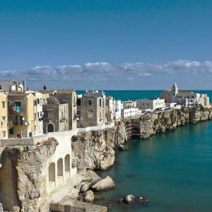 Turismo, Italia regina dell'estate: volano Puglia e Basilicata