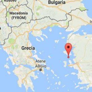 Terremoto nell'Egeo: 2 morti, centinaia di feriti