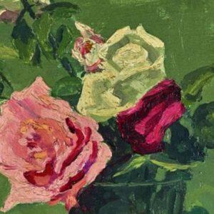MANIFESTO12: svelata la rosa di Churchill donata a Vivien Leigh