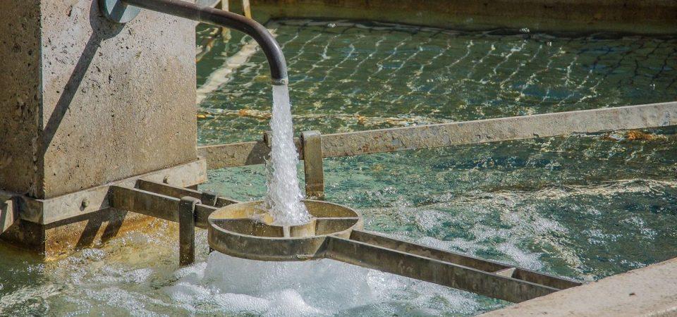 Emergenza acqua, ecco tutte le ragioni del collasso