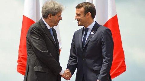 Italia-Francia, giorni cruciali: Vivendi tra Tim e Mediaset, Fincantieri verso la pax navale