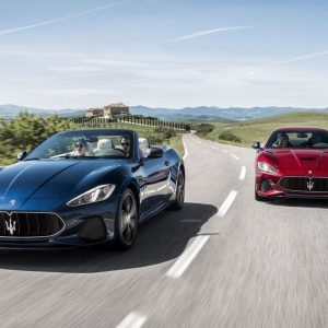 Fca, trimestre record: utile adjusted +52%, brilla Maserati
