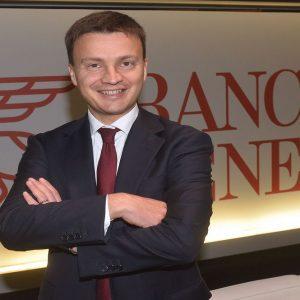 Banca Generali: 310 milioni di raccolta a settembre, confermati target 2018