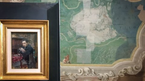Ferrara ospita l'arte di Previati, Mentessi, Boldini e De Pisis