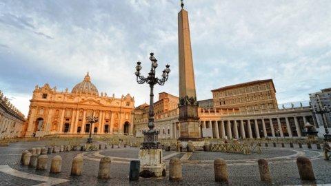 """La Roma degli obelischi: tutto quel che c'è da sapere in """"Manifesto12"""""""
