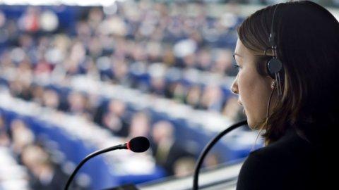 Lavoro, traduttori e interpreti sempre più difficili da trovare