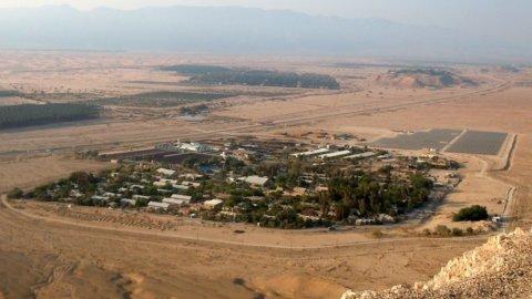 Mexichem acquisisce l'80% dell'israeliana Netafim