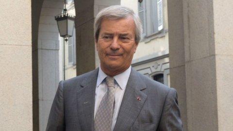 Vivendi, Bollorè scatenato: Opa da 3,3 miliardi su Lagardère