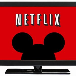 Walt Disney scarica Netflix e lancia una nuova piattaforma streaming
