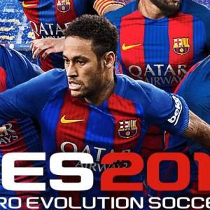 Pes 2018: allarme Neymar per il videogioco giapponese