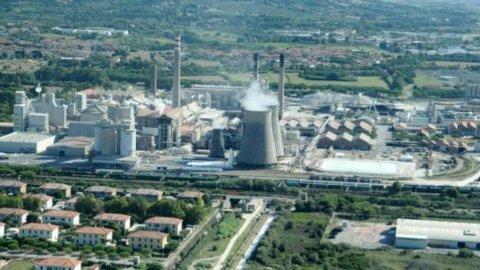 Tutela ambiente: accordo da 49 milioni per Parco industriale Rosignano