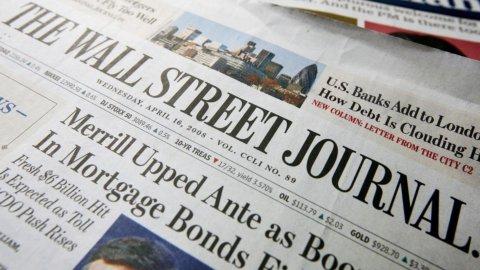 Murdoch: per News Corp ricavi ko, quintuplicate le perdite