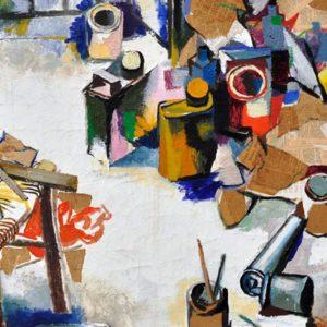Estate a Viareggio con l'arte moderna