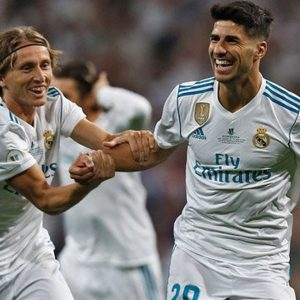 Real Madrid, Zidane vince anche Supercoppa