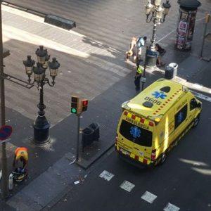 Barcellona, un italiano tra i morti della Rambla