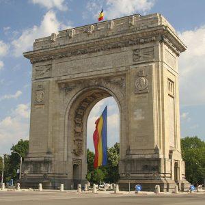 Romania: il Pil rallenta ma cresce del +3,4%, occhio però al deficit