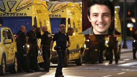 Barcellona, tre italiani tra le vittime