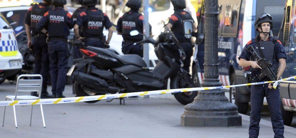 L'incubo terrorismo colpisce anche le Borse e le manda in rosso