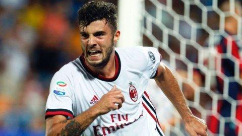 Inter, Milan e Roma debuttano a suon di gol