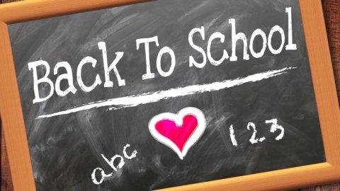 Scuola: quando ricominciano le lezioni? Le date regione per regione