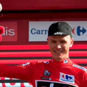 Vuelta: poker Trentin, doppietta Froome, addio Contador