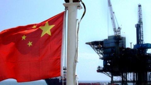 Nord Corea preoccupa e l'oro vola ma le Borse cinesi salgono