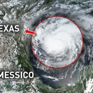 Uragano Harvey, benzina alle stelle