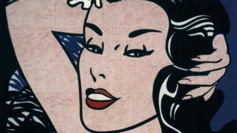 Pop Art a Venezia: Johns, Rauschenberg, Warhol e tanti altri