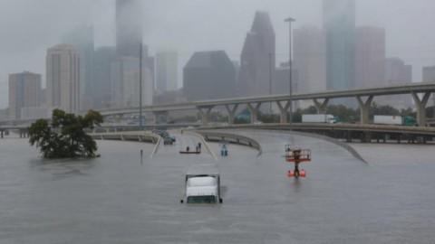 Harvey: disastro da 160 miliardi, 47 morti