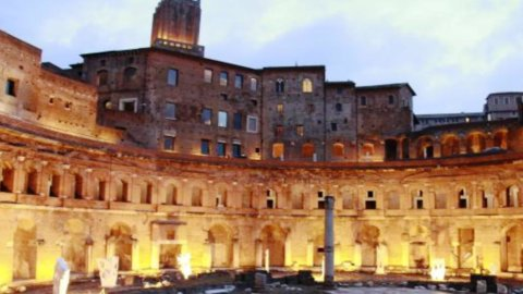 Roma, weekend di musica ai Mercati di Traiano