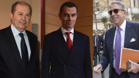 Cernobbio, Forum Ambrosetti alla francese: da Le Maire ai big di Telecom, Generali, Unicredit