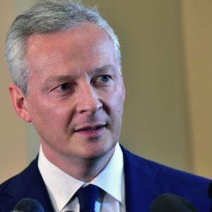 """Fincantieri-Saint Nazaire, Le Maire apre: """"Italiani benvenuti"""""""