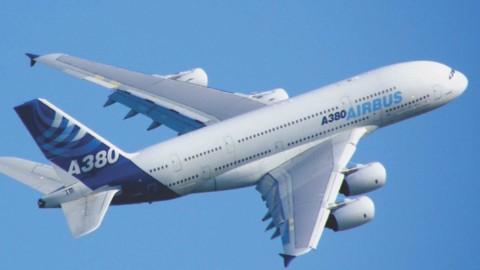 Aerospazio: operazione da 30 miliardi negli Usa