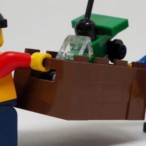 Lego in crisi: a casa 1400 dipendenti
