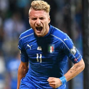 L'Italia vince ma soffre con Israele