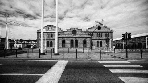 Torino: mille giorni per la rinascita delle Ogr