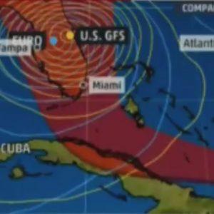 Uragano Irma, 7 milioni di evacuati (VIDEO)