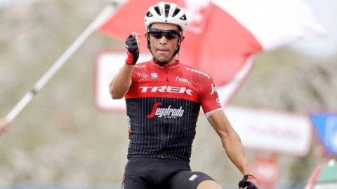 Vuelta a Froome, Contador è leggenda