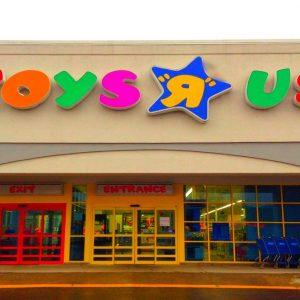 Giocattoli, Toys'R Us rischia di fallire. Natale a rischio?